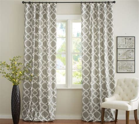 pottery barn window treatments 246 best images about interior decorating window