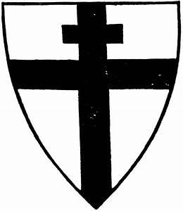 Patriarchal Cross | ClipArt ETC