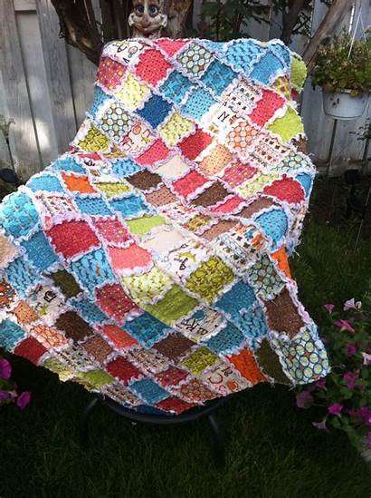 Quilt Rag Quilter Quilts Breagha