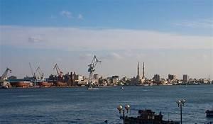 Puerto Saíd Megaconstrucciones, Extreme Engineering