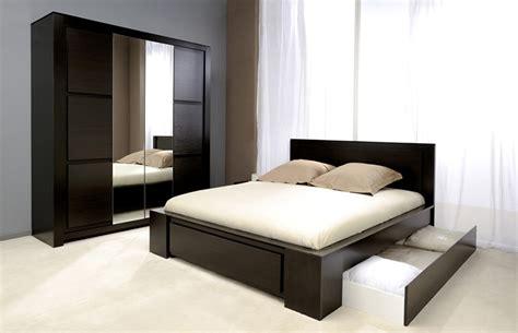 chambre a coucher moderne en bois rfcc00122 chambre à coucher moderne en bois massif hêtre