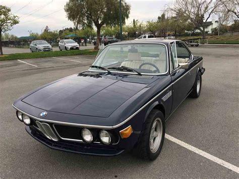 1974 Bmw 30cs For Sale  Classiccarscom Cc963931