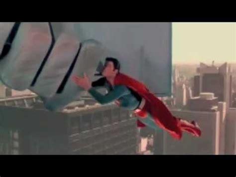 SUPERMAN IV : BLANKVIDEO 88 RE-EDIT - [ STATUE OF LIBERTY ...