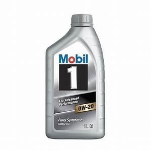 Quantité Huile Moteur : mobil 1 esp 0w 20 huile moteur voiture 100 synth se ~ Gottalentnigeria.com Avis de Voitures