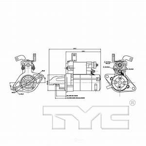 2001 Honda Cr V Engine Diagram