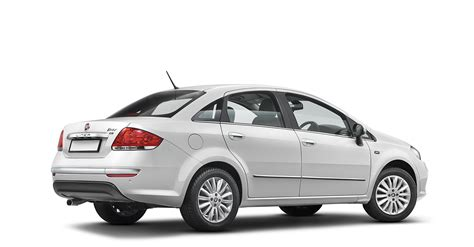 Linea Fiat by Fiat Linea 125 S Launched