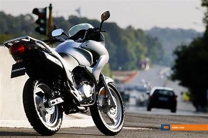 Honda Varadero 125 2009 Xl Moto 2008