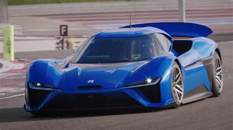 nio  sell   ep supercars priced