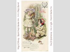 Wings of Whimsy a site for high quality vintage ephemera