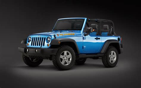 Jeep Wrangler Wallpapers Hd For Desktop Backgrounds