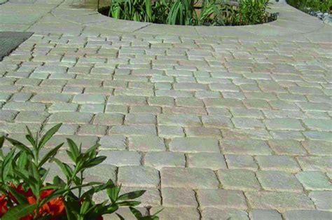 pflastersteine beton und naturpflaster materialien im 220 berblick obi ratgeber