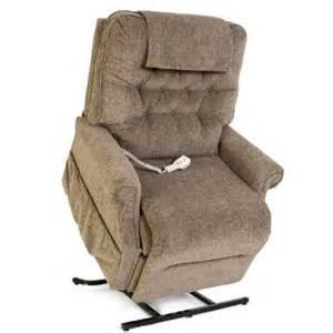 pride lc 358lx bariatric lift chair access