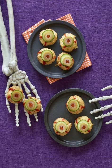 easy halloween treats fun ideas  halloween treat