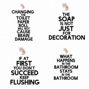 The 25+ best Bathroom signs funny ideas on Pinterest