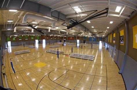 hardwood flooring gymnasium sports flooring