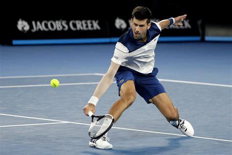 Novak djokovic was born on may 22, 1987 in belgrade, serbia, yugoslavia. Djokovic confirms 'small medical intervention' after leaving clinic | TENNIS.com - Live Scores ...