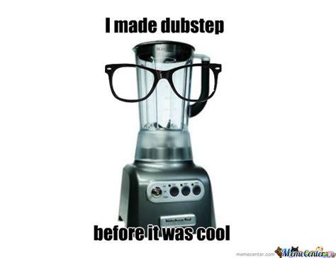 Meme Blender - hipster blender by idolon meme center