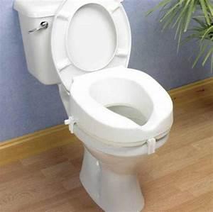 Rehausseur Toilette Adulte : rehausseur toilette rehausseur de wc rehausseur pour wc ~ Farleysfitness.com Idées de Décoration