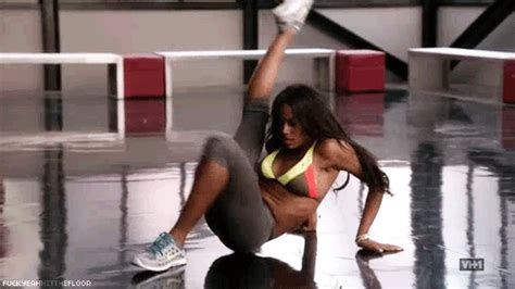 hit the floor gif body is ready gifs find share on giphy