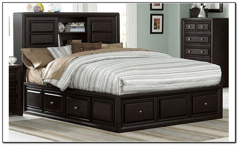 king size bed  bookcase headboard  ideas