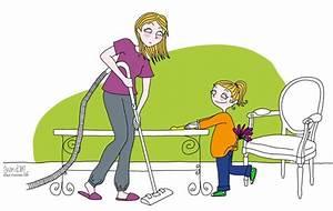 Faire Le Ménage : le m nage un jeu d enfant ~ Dallasstarsshop.com Idées de Décoration
