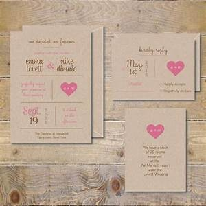 printable wedding invitations diy wedding invitations With free printable heart wedding invitations