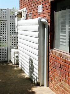 Slimline Water Tank Options Available