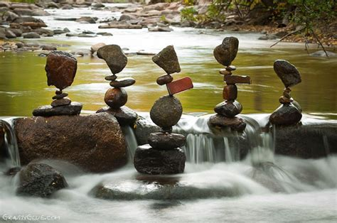 balance rocks the art of rock balancing by michael grab 171 twistedsifter
