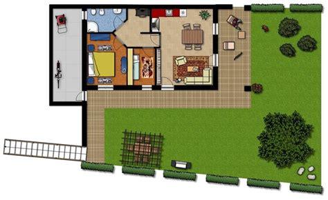 Disegnare Casa by Planimetria Casa Come Realizzarla Progettazione Casa