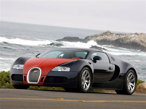 Bugati Car by New Bugatti Veyron World S Fastest Road Car Car Dunia