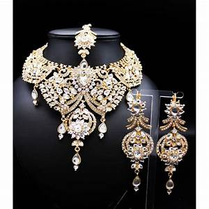 bijoux indiens en or bijoux indiens With parure de bijoux en or