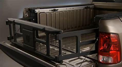 jeep bed extender 2012 ram truck rambox paul sherry chrysler dodge jeep ram