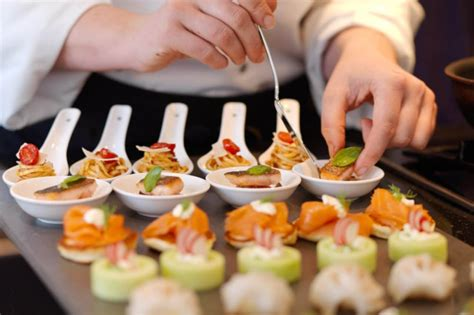 canap cuisine canape buffet archives foods