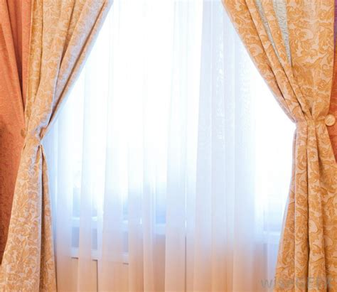 should i buy window blinds or curtains with pictures
