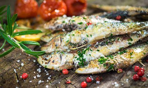 cuisiner sardines 5 raisons d 39 aimer les sardines today wecook