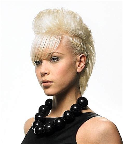 short urban hairstyles
