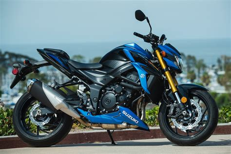 Suzuki Nex Ii 4k Wallpapers by 2018 Suzuki Gsx S750 Review 12 Fast Facts