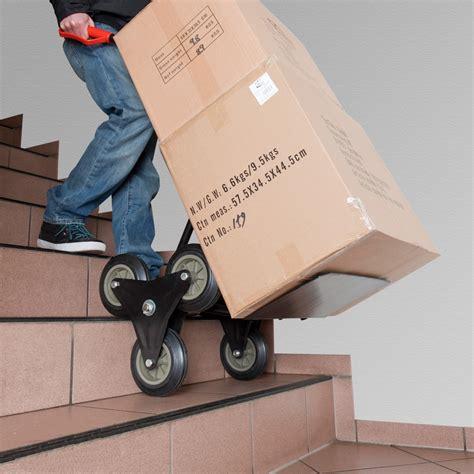diable 224 3 roues pour escalier