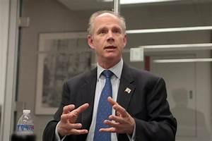 Dan Donovan pledges to 'untax' SI constituents - NY Daily News