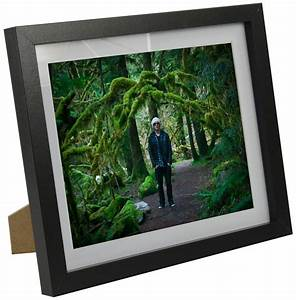 8 U0026quot  X 10 U0026quot  Wood Picture Frames For Tabletop Or Wall Mount