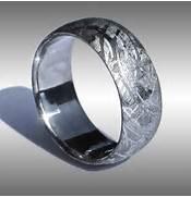 Meteorite Wedding Band by Best 25 Meteorite Ring Ideas On Pinterest Meteorite Wedding Band Dinosaur