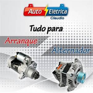 Alternador Ford Focus Ecosport 2 0 Duratec A Base De Troca