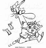 Cash Register Coloring Drawing Template Leishman Cartoon Ron sketch template