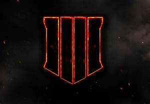 Black Ops 4 On Twitter QuotFan Made CoD Black Ops 4 Logo