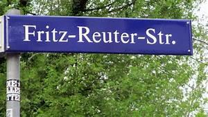 Fritz Reuter Straße : die fritz reuter stra e neustadt gefl ster ~ Eleganceandgraceweddings.com Haus und Dekorationen