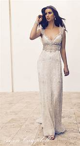 anna campbell gossamer 2016 bridal collection belle the With where to buy anna campbell wedding dresses