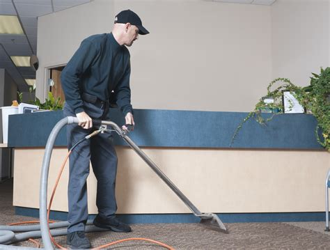 commercial carpet cleaning gerrus commercial