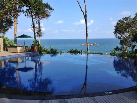 Banyan Tree Bintan Island Luxury Resort Review