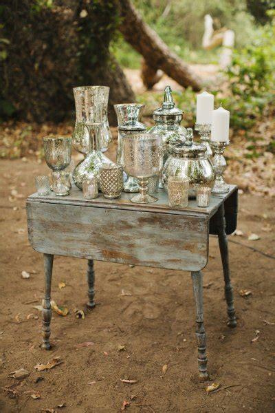 Emma Taylor: Vintage Theme Wedding Decoration Ideas