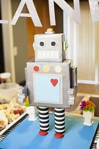 robot themed baby shower baby shower ideas 4u